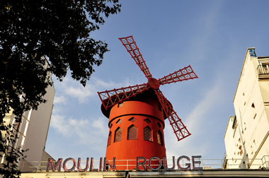 Molin Rouge